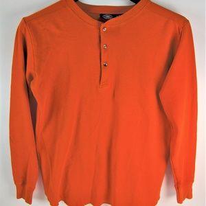 Men's LOT (3) Thermal Shirts Size Medium NWT